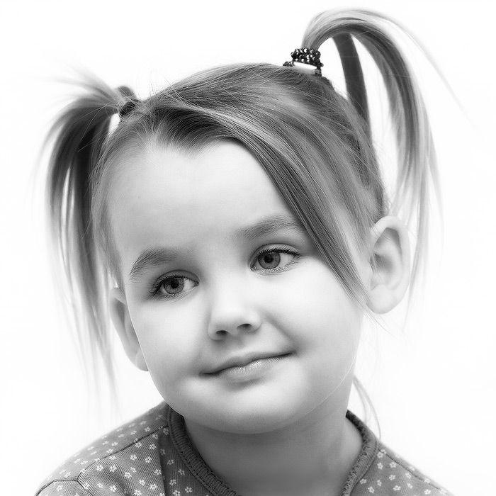 Красивые Фотографии Детей