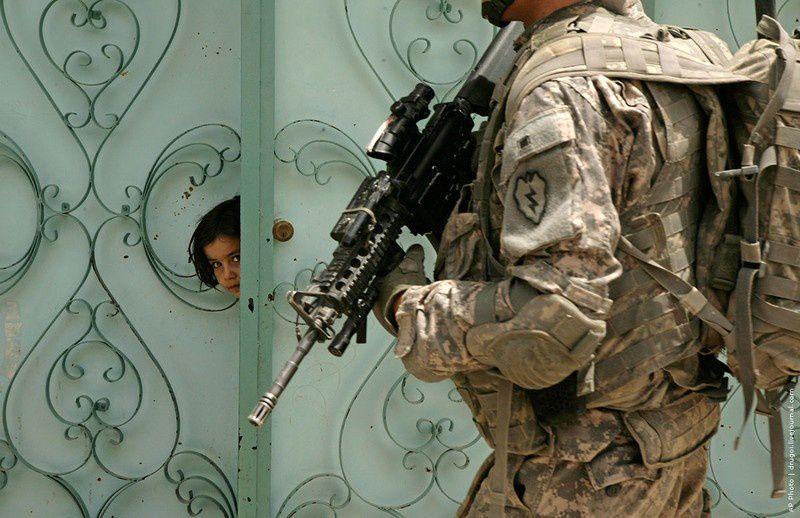 Армейские фотографии