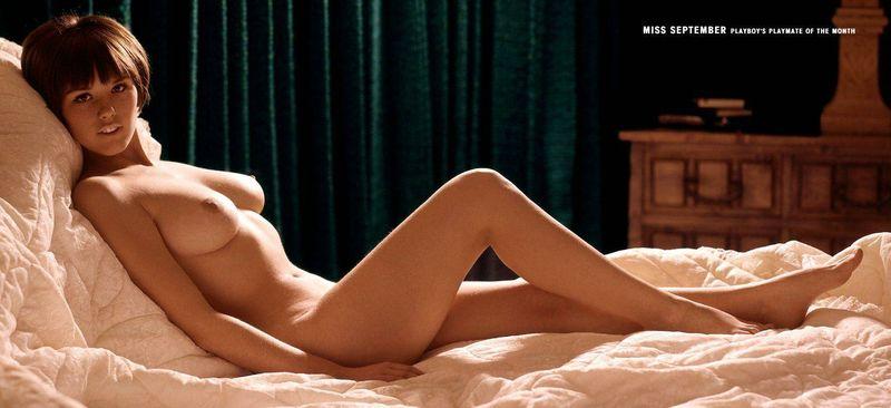 Девушки месяца журнала Playboy