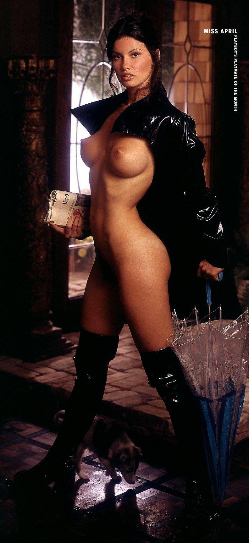 Девушки месяца журнала Playboy из 70х