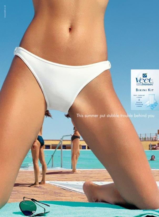 Интимная реклама