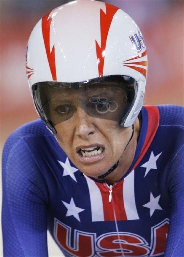Сумасшедшие Олимпийские Игры