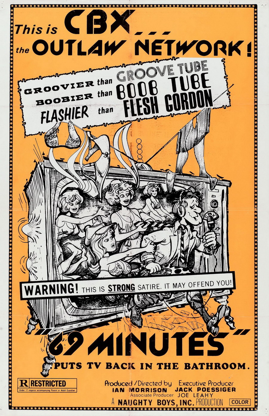 Ретро Постеры Фильмов ужасов и фильмов Категории B