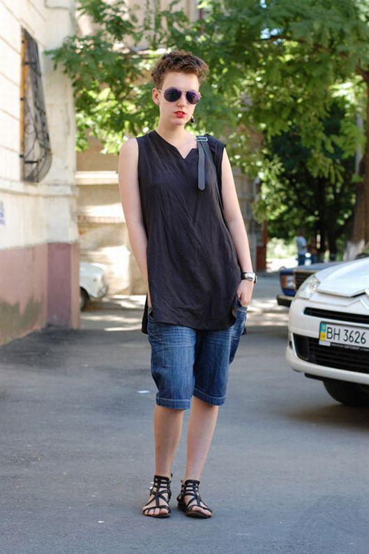 Одесские модники