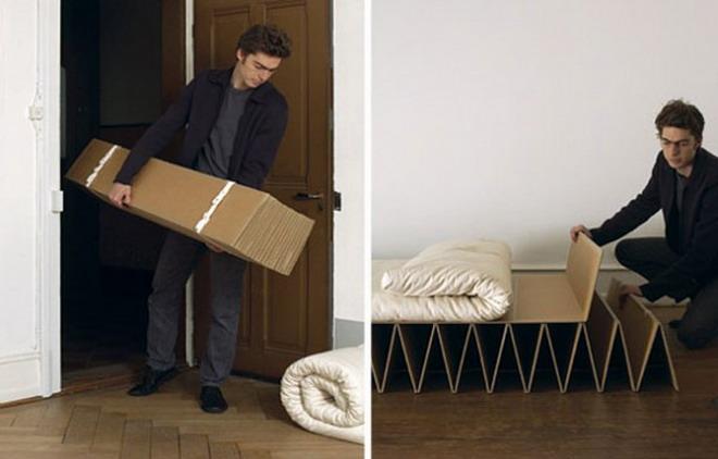 Самые необычные и оригинальные кровати