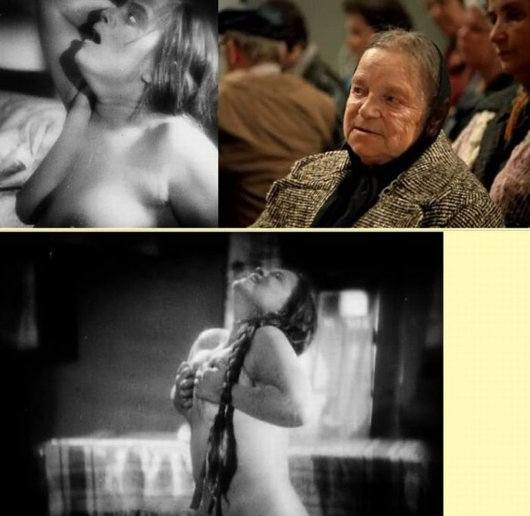 Эротика в советском кино