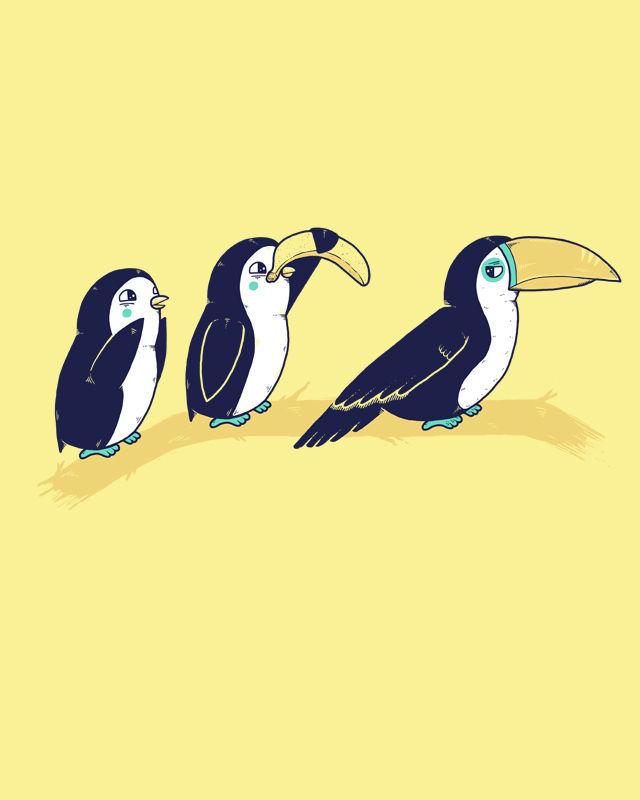 Подборка Странных, но очень Симпатичных рисунков