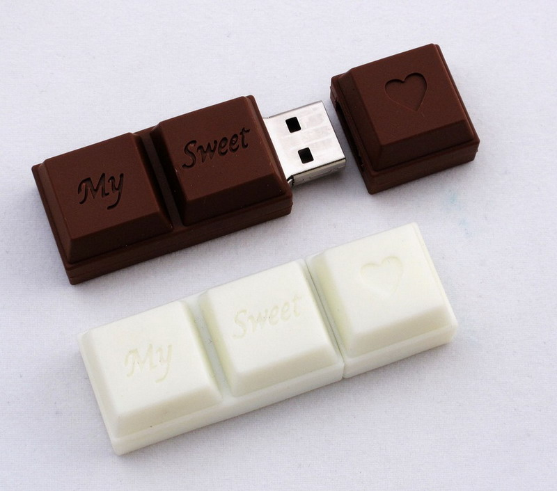 Прикольные USB Флешки