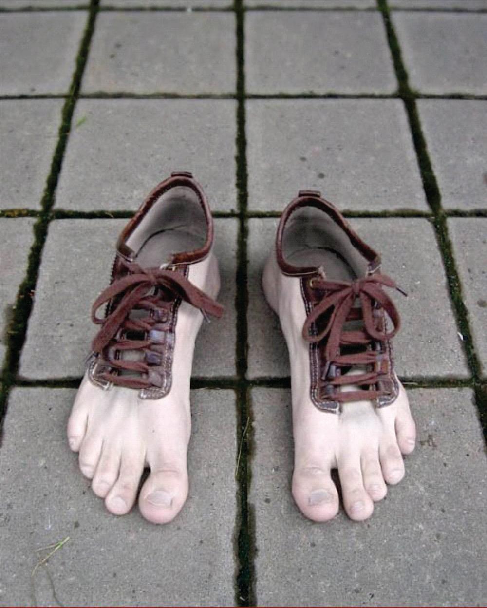 Прикольная обувь картинки 4