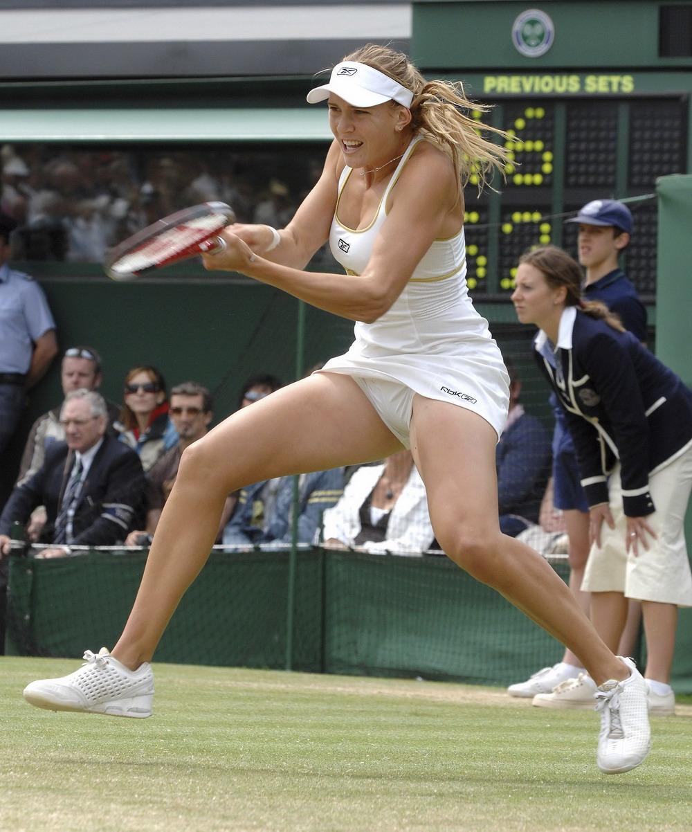 Эротические моменти в спорте 17 фотография