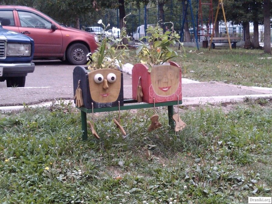Шедевры ЖЭК-ARTа