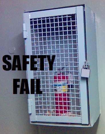 Безопасность Прежде всего!