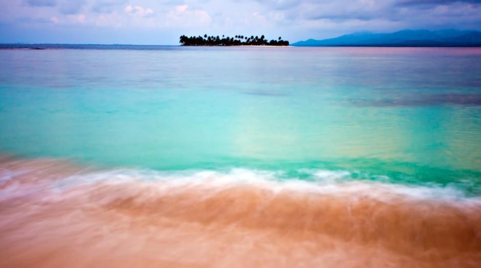 Затерянный райский уголок