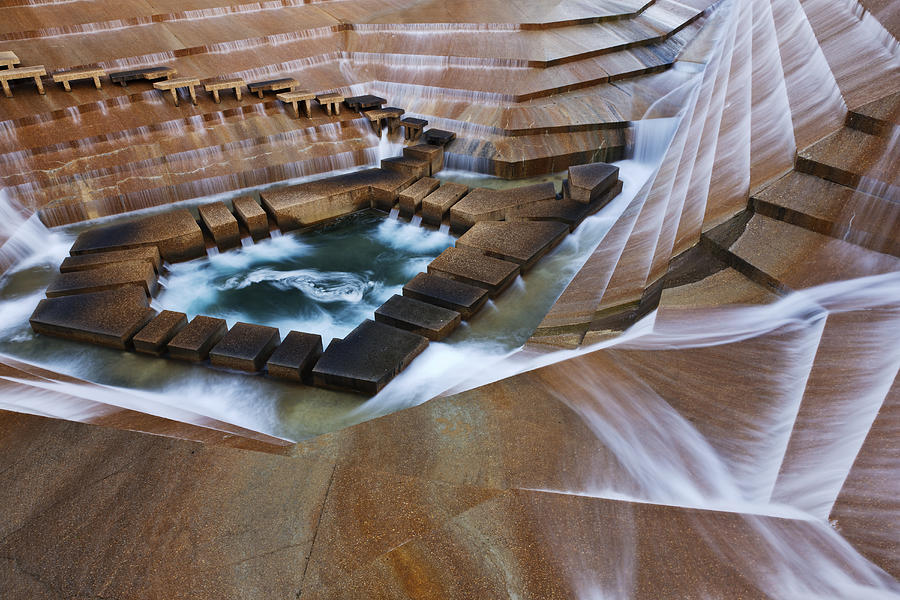 Архитектура и вода