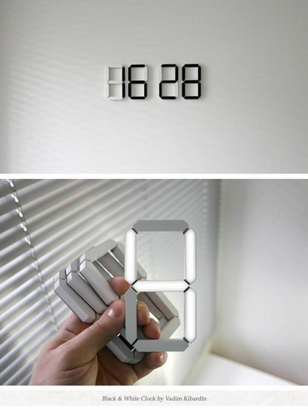 Дизайнерские штучки