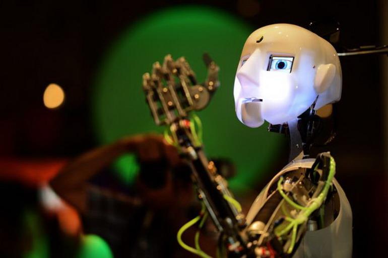Проектирование роботов для разных задач
