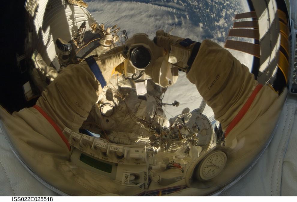 Большая Подборка фотографий от NASA