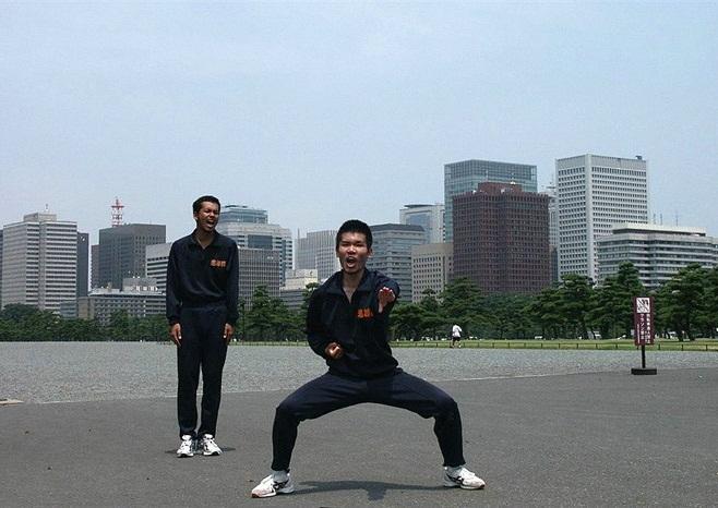 Веселая Азия