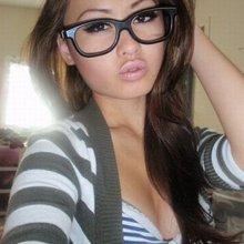 Девушки азиатки из социальных сетей