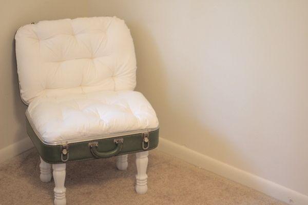 Мебель из Старого Мусора!
