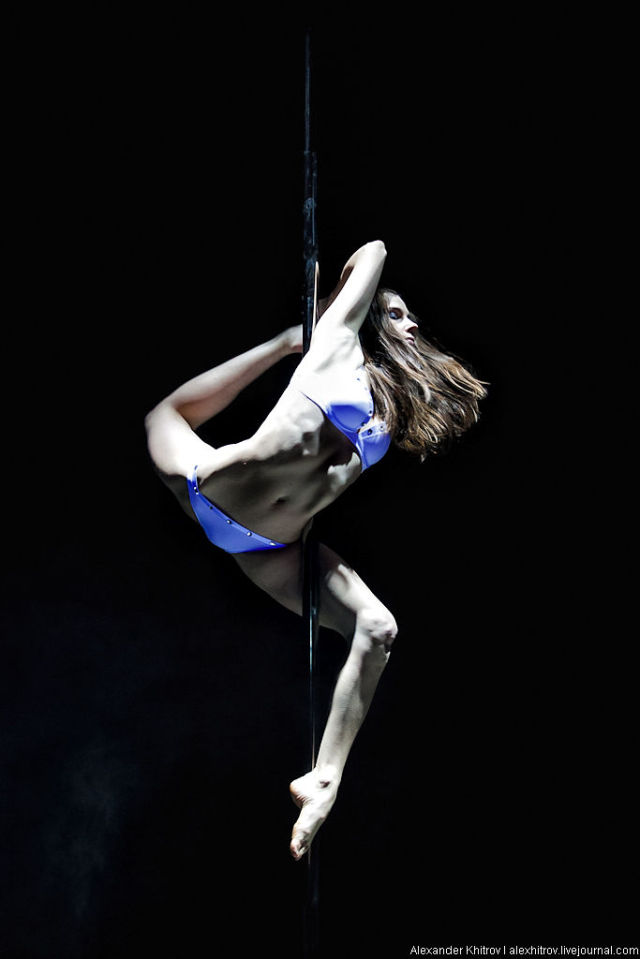 Чемпионата по Pole Dance & Fitness