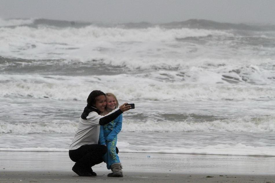 �� ���� ������ ������ Sandy