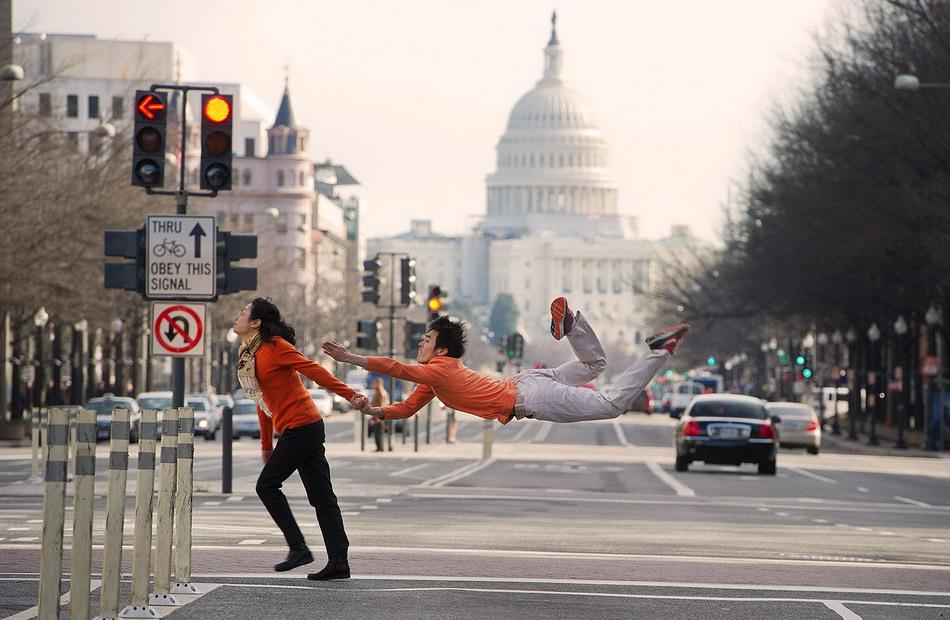 Из Любви к Танцу