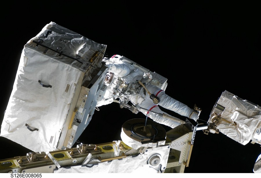 �������� ���������� �� NASA