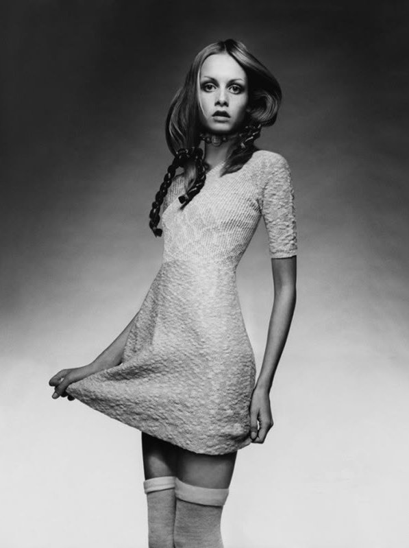 Twiggy Lawson