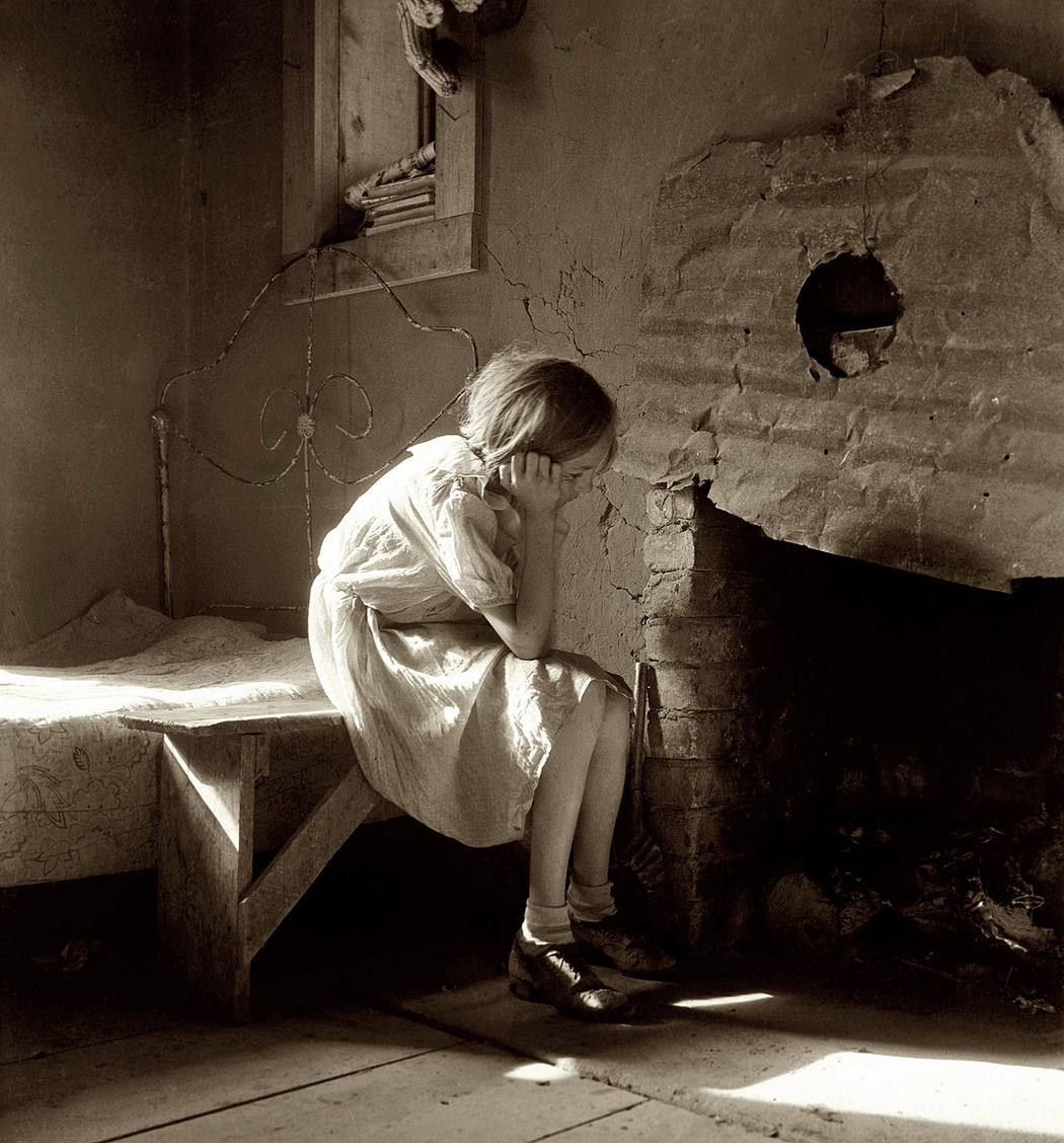 Дети Америки 1900-1930 год