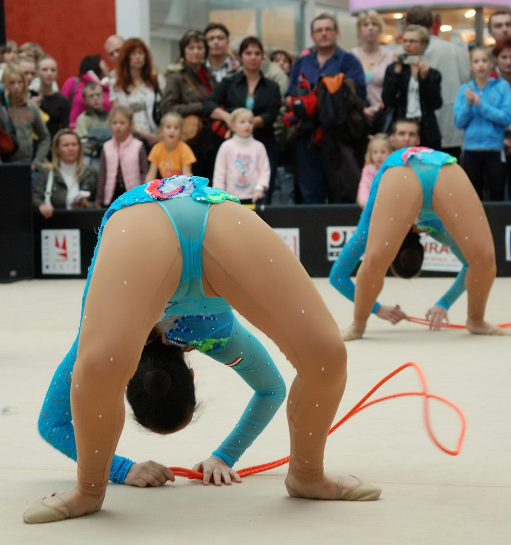 эротические курьезы в спортивных танцах