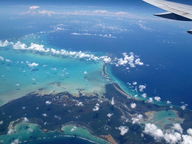 снимков из иллюминатора самолета