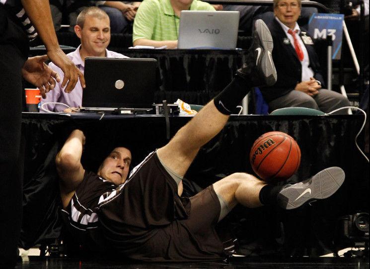 Лучшие спортивные снимки