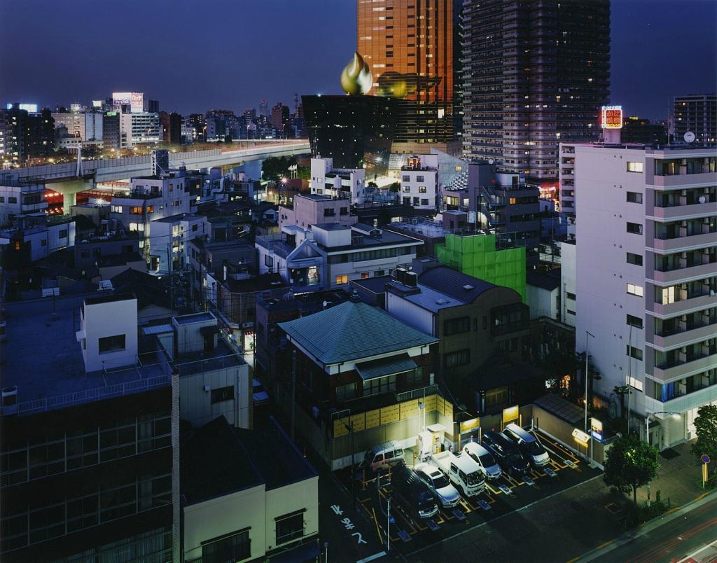 Японские сумерки