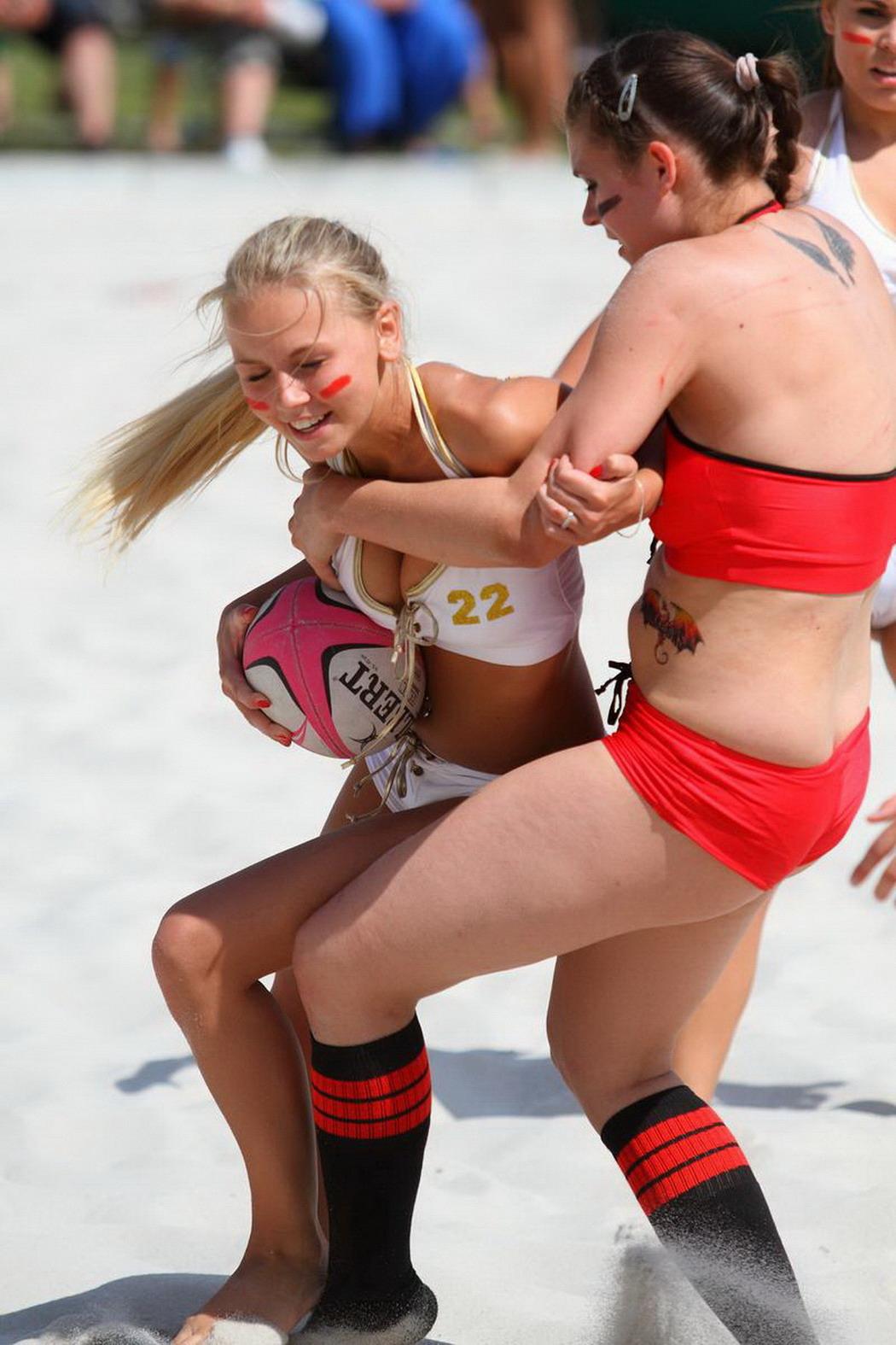 Сексуальный чемпионат