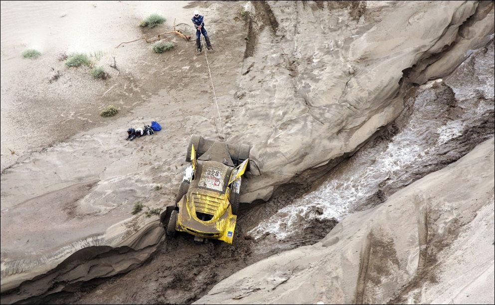 Dakar 2013