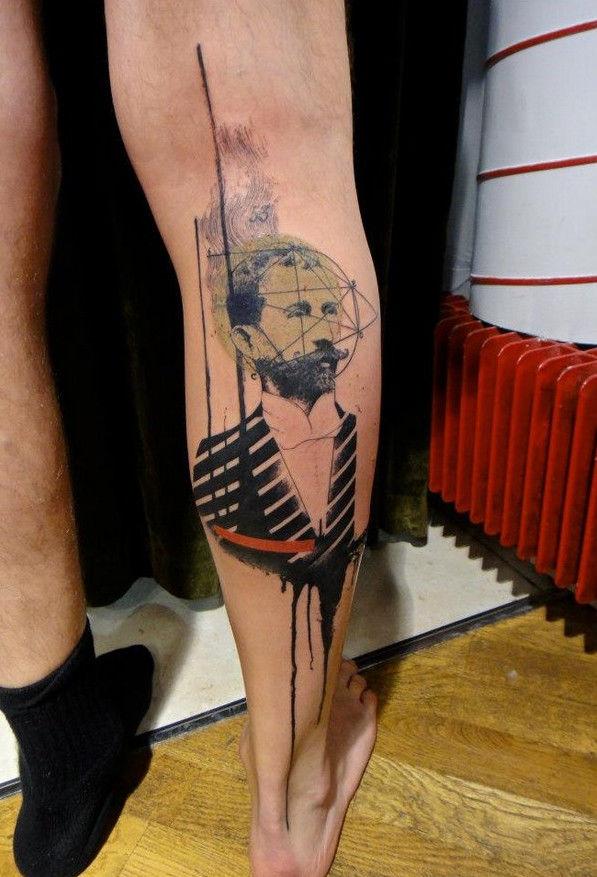 Феноменальные Татуировки