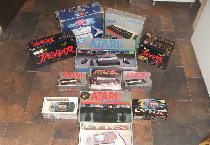Огромная коллекция игр