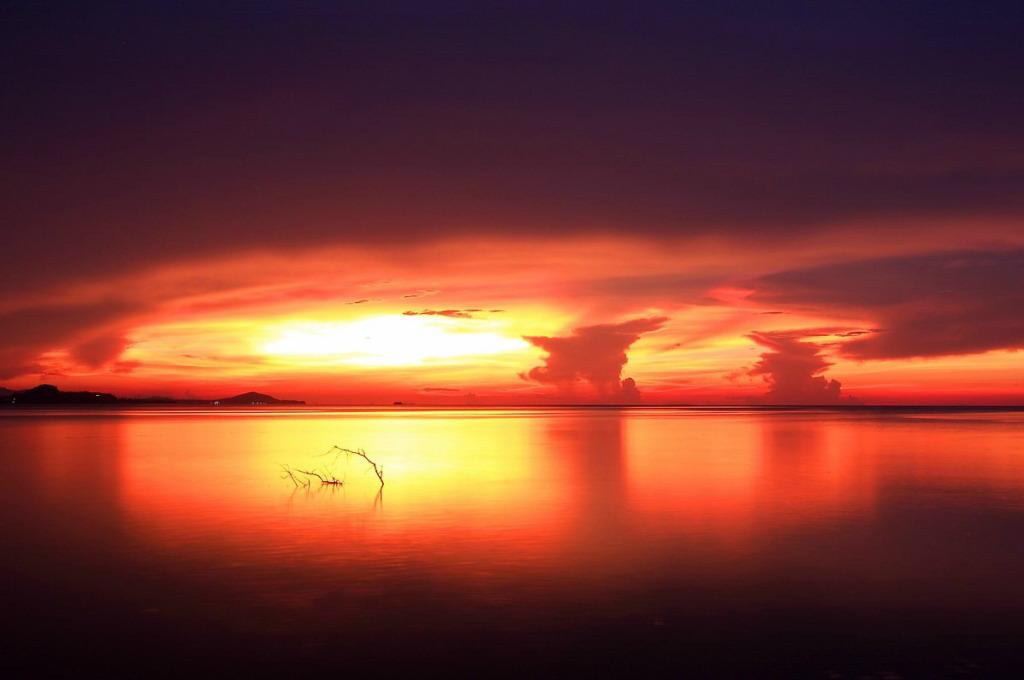 Таиланд в фотографиях
