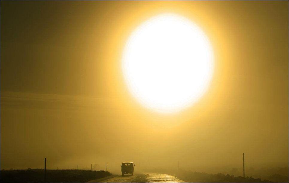 температура воздуха -71 градуса