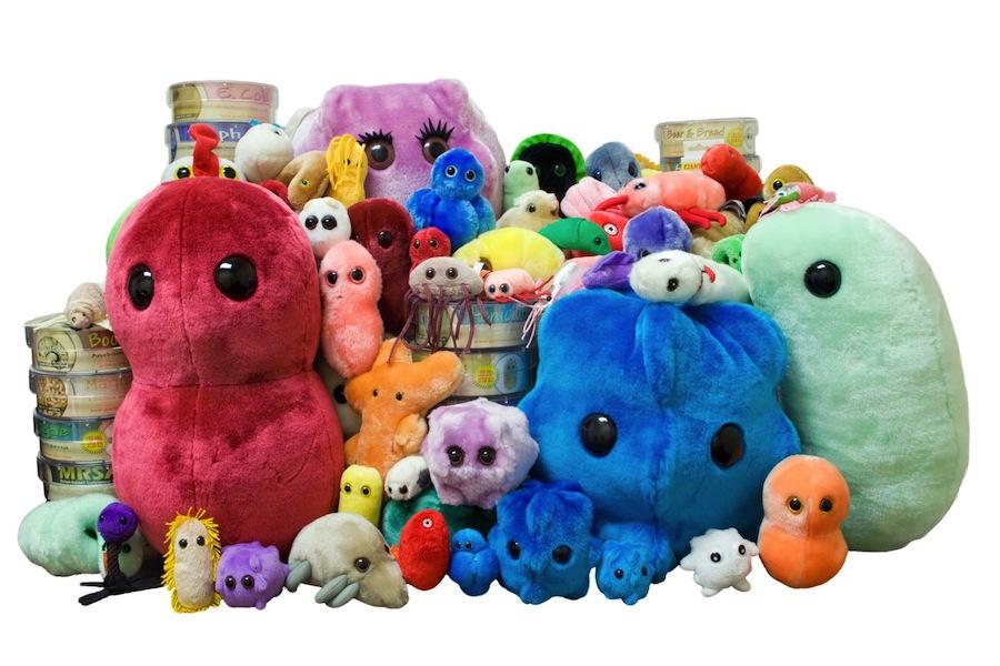 10 очень странных детских игрушек