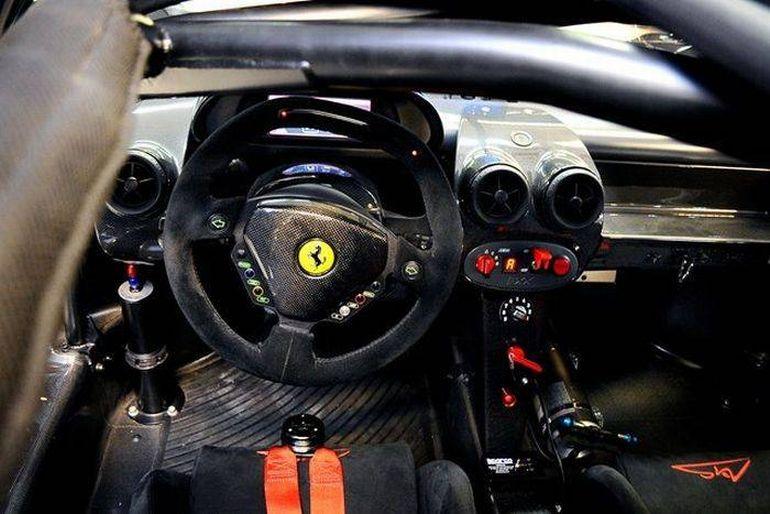 Ferrari Enzo � FXX ��������
