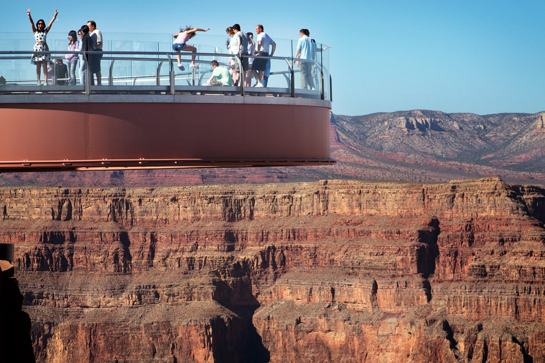 Grand Canyon SkyWalk