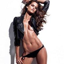 Izabel Goulart 4 GQ Brasil Magazine