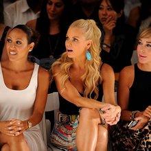 Mercedes-Benz Fashion Week Swim