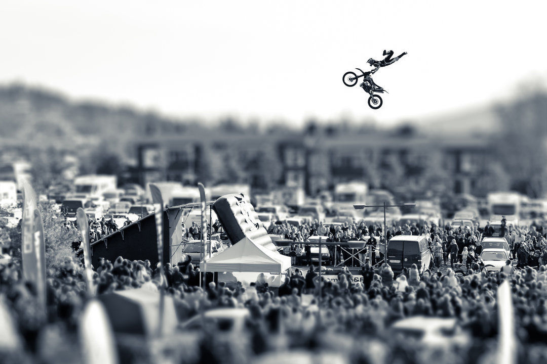 Red Bull Illume images