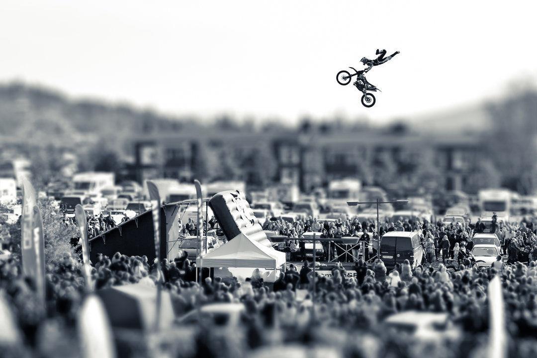 Red Bull Illume images