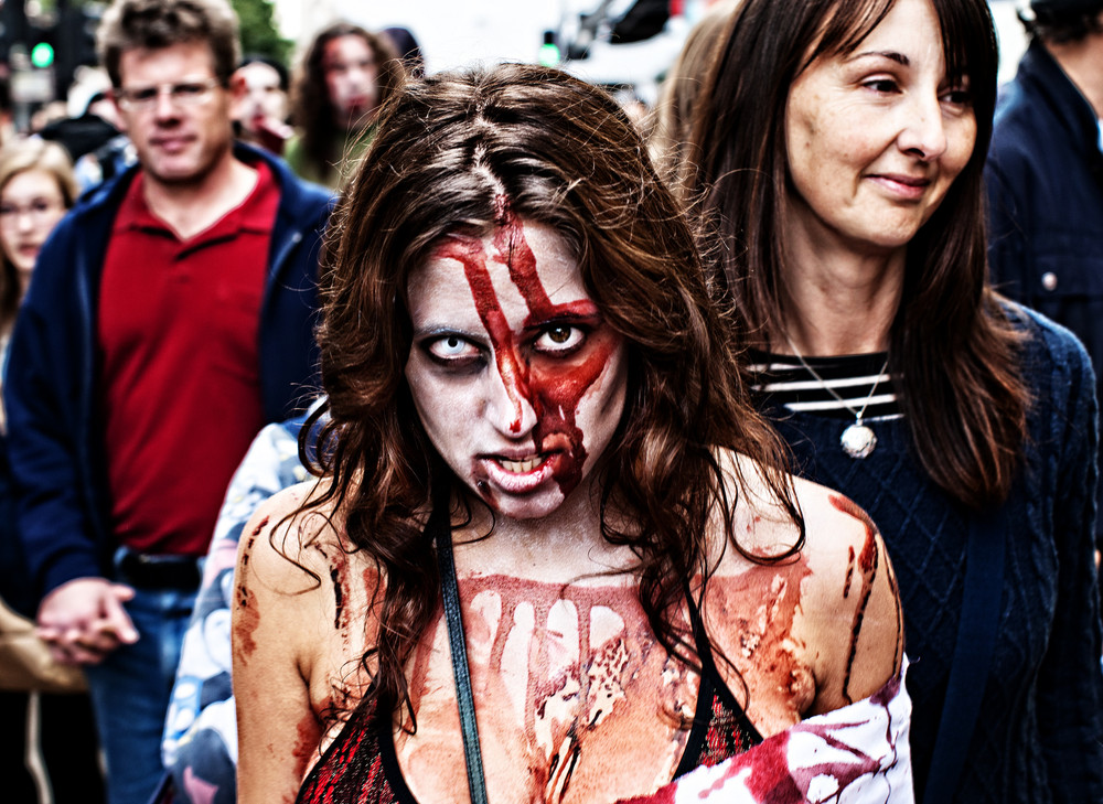 World Zombie Day