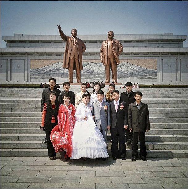 Северокорейский Инстаграм без цензуры