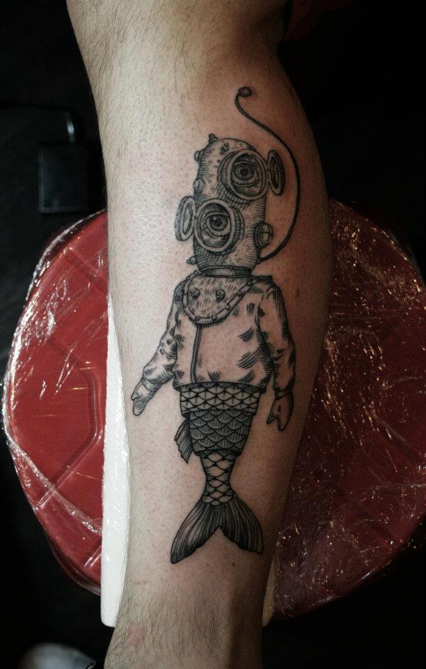 Большая подборка татуировок